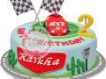birthday-cake-_Cars_decoreate-Fondant