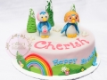 birthday-cake-_Pororo_fondant-decorate