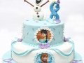 birthday-cake-_Susun_Frozen_