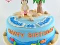 Birthday-Cake_FOndant-BEACH