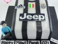 FondantCake_Juventus_Jersey