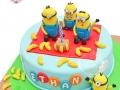 birthday-cake-_-Minion