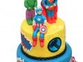 birthday-cake-_-SuperHero