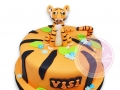 Birthday_Fondant_tiger