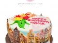 BirthdayCake_fondant_Amsterdam