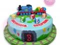 BirthdayCake_fondant_thomas_kereta_ABC