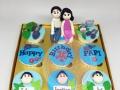 Cupcakes_Fondant_GARDEN