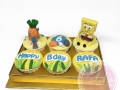 cupcakes_fondant_SpongeBob
