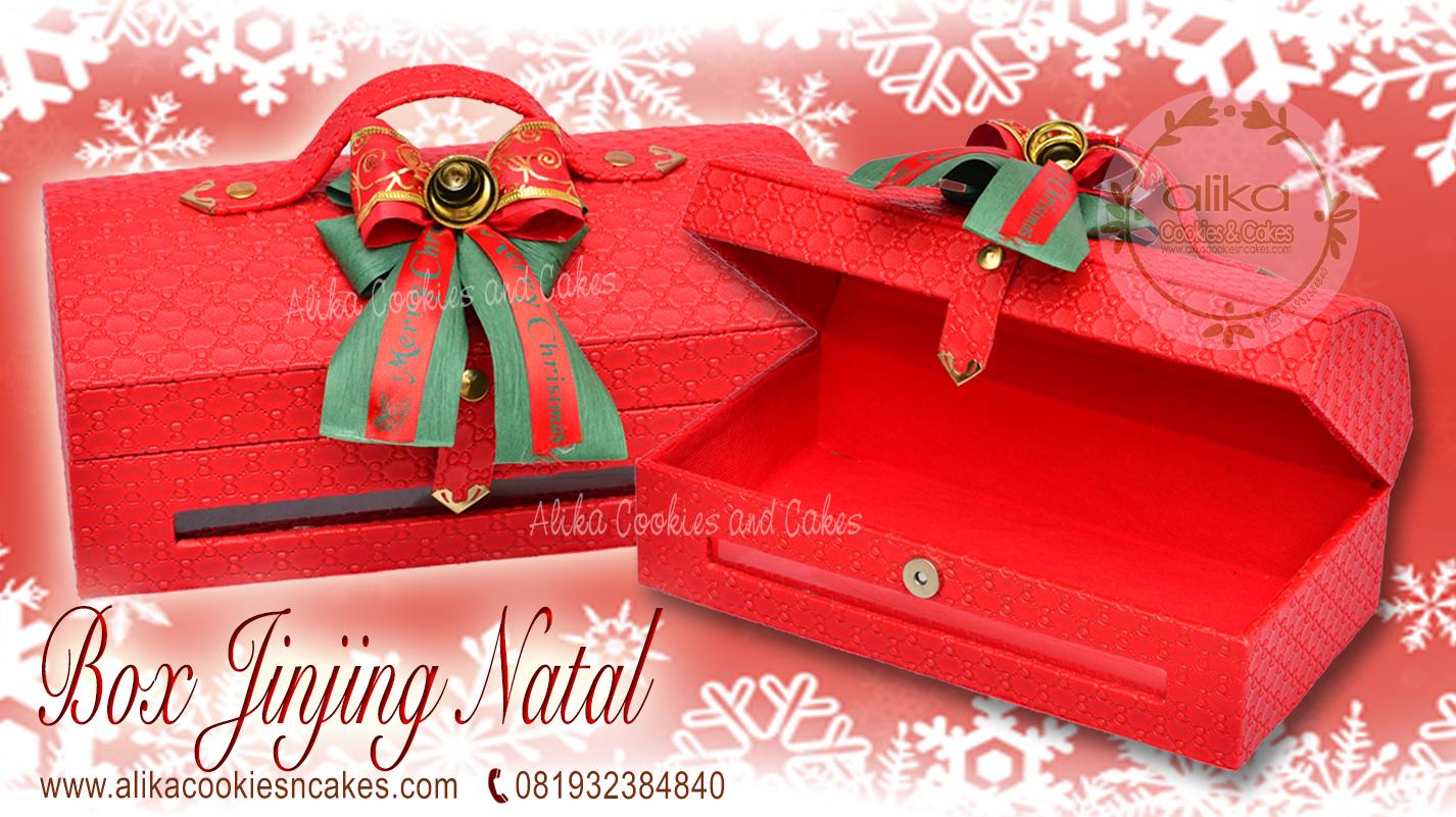 box jinjing NATAL