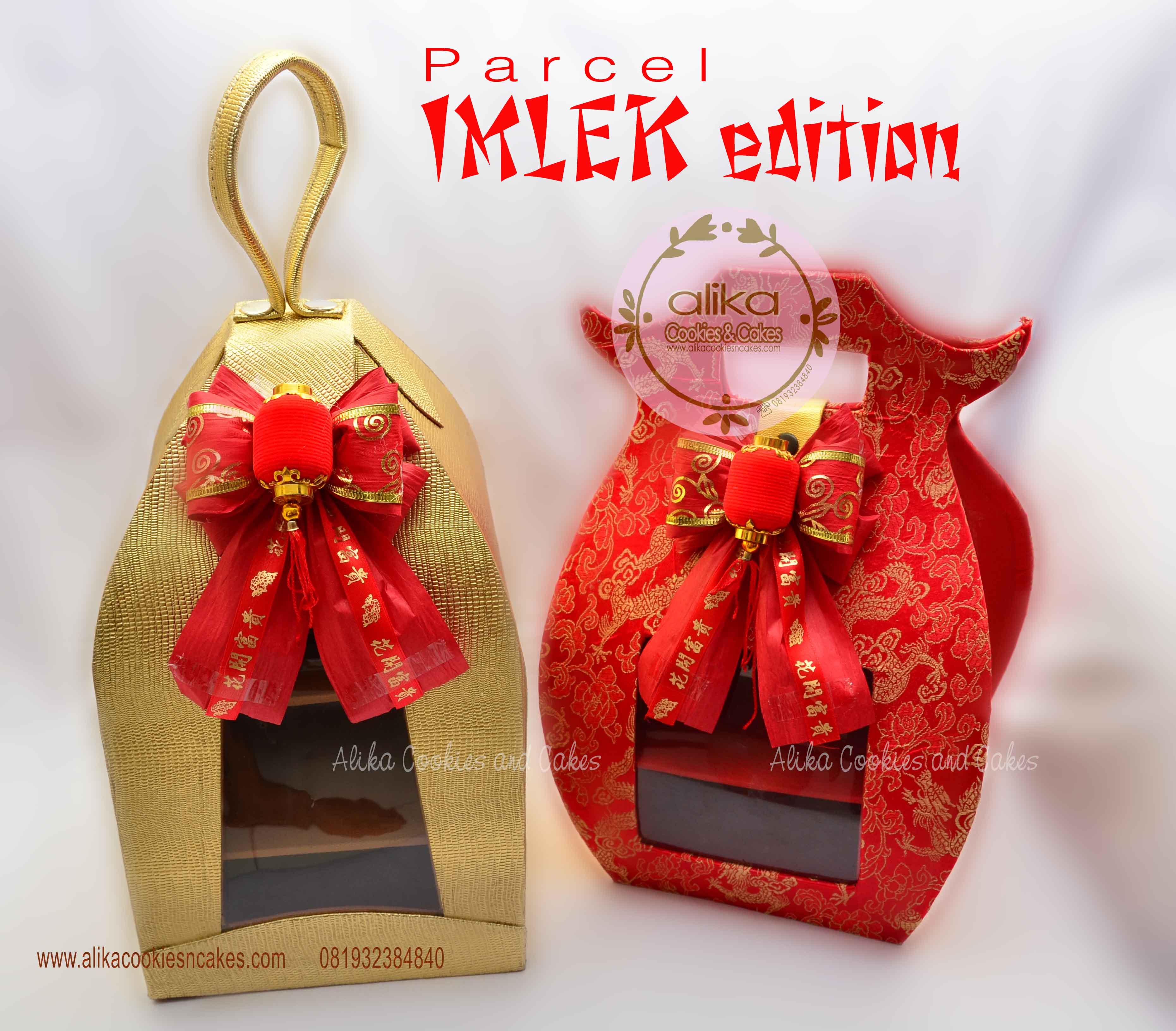 parcel IMLEK_Edition