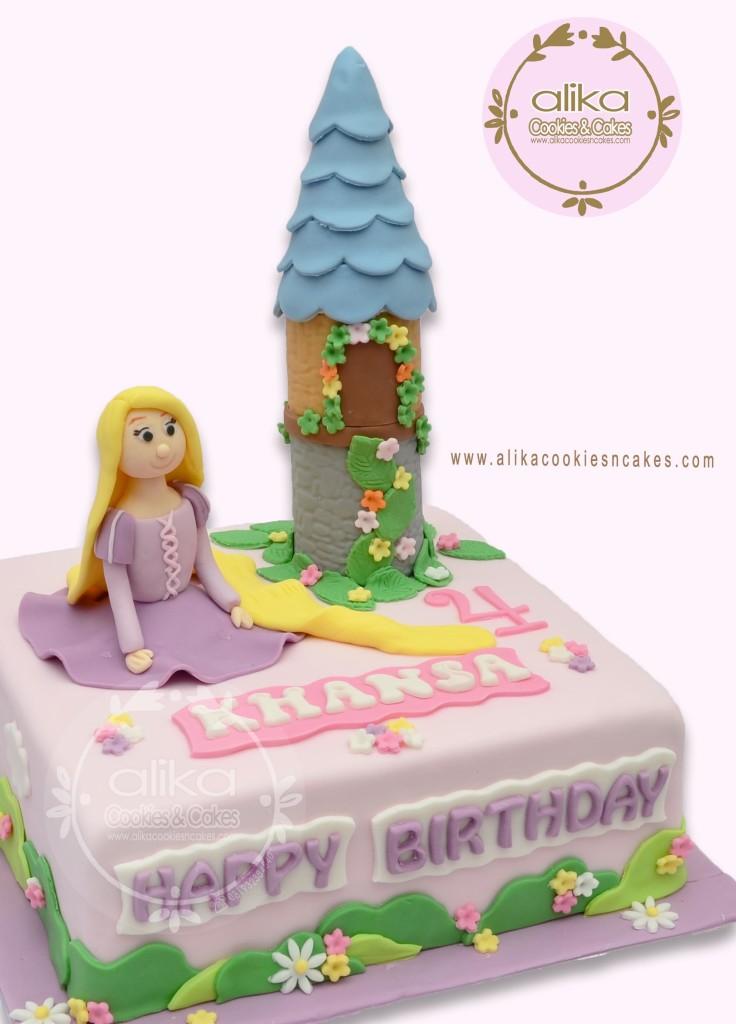 Cake Fondant Alikacookiesncakes Com