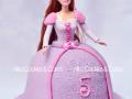 barbie_rapunzel_cake
