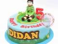 birthday-cake-_Alikacookiesncakes