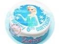 birthday-cake-_Frozen_Simple