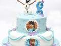 birthday-cake-_Susun_Frozen_