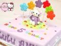 cake-HelloKitty
