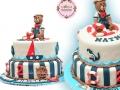 Fondant Cake Gallery