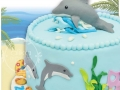 birthday-cake-Fondant_-Dolphin_2