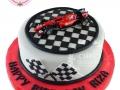birthday-cake-_-Ferrari