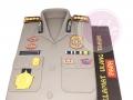 BirthdayCakeFondant_Baju-Polisi