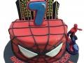 birthday-cake-_-spiderman