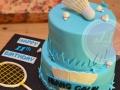 BirthdayCake_fondant_Badminton