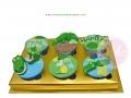 Cupcakes_buaya_crocodile